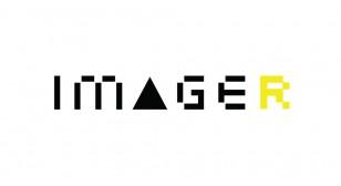 imager logo white